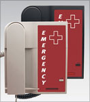 Scitec Emergency Phones