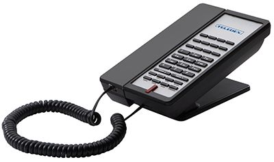 Teledex E Series Analog Single Line Phones