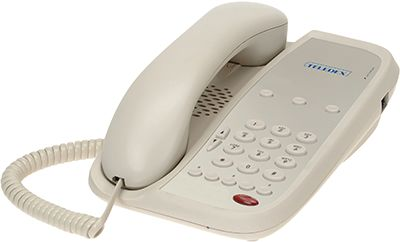 Teledex A103S Single-Line Speakerphone