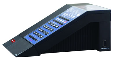 Teledex M Series Standard VoIP Two Line Phones