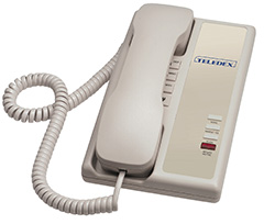 Teledex Nugget Hotel Phone