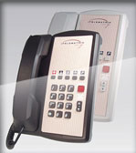 TeleMatrix 2800mw5 Marquis hotel phone room telephone