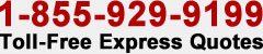 Call toll-free-1-855-929-9199 for sales & service and express quotes!